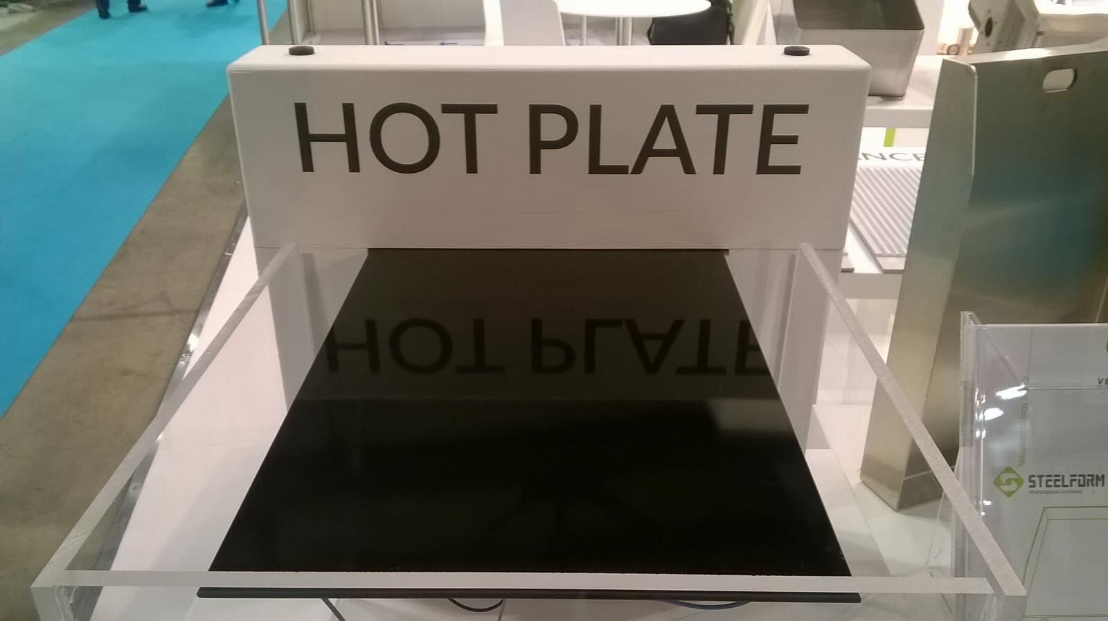 Hot plate by nanocarbon up polilink for Piani di hot house gratuiti